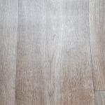 2m Grey Wood Effect Wide Panel Vinyl Flooring