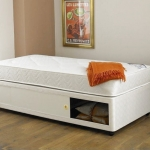 3ft Ortho Slide Store Divan Bed