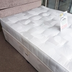4ft 6 Easyrest Manhattan Divan Set