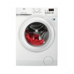 AEG Washing Machine L6FBK841N