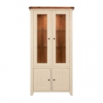Acorn 2 Door Display Cabinet
