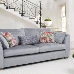 Alstons Claudia Grand Sofa