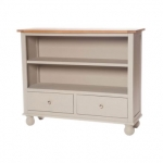 Avoca Low Bookcase