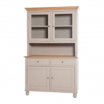 Avoca Small Sideboard with Top Unit
