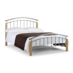 Aztec Bed Frame 135cm