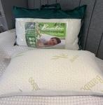 Bamboo Crushed Memory Pillow