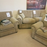 Barnaby Large Formal Sofa