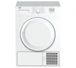 Beko Condenser Tumble Dryer DTGC800W