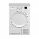 Beko Condensor Tumble Dryer DTLCE80051W