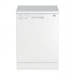 Beko DFC04210W Dishwasher