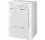 Beko DRVS73W Vented Tumble Dryer