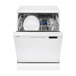 Beko Dishwasher DFN16210W