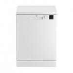 Beko Dishwasher DVN04320W