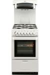 Beko Gas Cooker High Level Grill BA52NEW