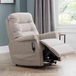 Celebrity Sandhurst Chair