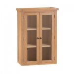 Country Oak Small Dresser Top