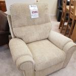 Dallas Recliner Chair