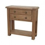 Danube Small Console Table