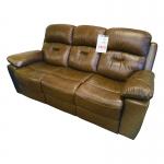 Daytona 3 Seat Reclining Sofa