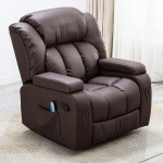 Dorchester Swivel Rocker Recliner Chair