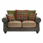 Four Seasons Charlotte 2 Seater Sofa