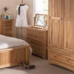 Furnitureworx Knightsbridge Solid Oak Furniture