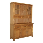 Hampshire Large Sideboard with Top Unit
