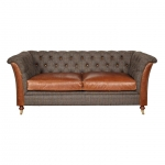 Harris Tweed Granby 2 Seater Sofa