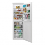 Hoover Fridge Freezer HSC574W