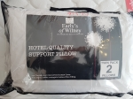 Hotel Quality Support Pillow 2 Pack