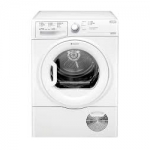 Hotpoint Aquarius TCFS93BGP Condensor Tumble Dryer