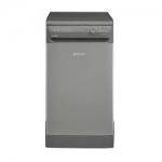 Hotpoint Slimline Dishwasher SIAL11010P