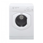 Hotpoint Vented Tumble Dryer TVHM80