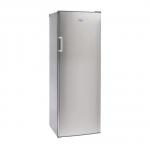 Iceking RZ245SAP2 Silver Tall Freezer