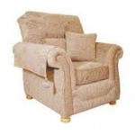 Ideal Selkirk Chair