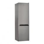 Indesit Fridge Freezer LD70S1X