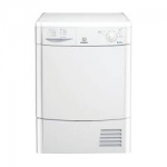 Indesit IDC8T3B Condensing Tumble Dryer