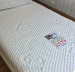 Kayflex 3ft Silver Mattress