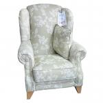 Kensington Accent Chair