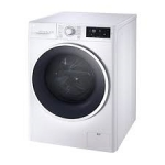 LG F14U2TDNO Washing Machine