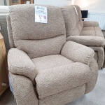 La-Z-Boy Carlton Recliner Rocking Chair