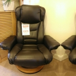 Lara StressFree Luxury Chair