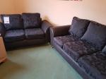 Lebus 3 + 2 Seater Sofa Set