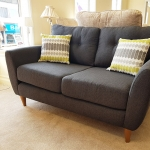 Lebus Candy 2 Seater Sofa