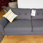 Lebus Candy 3 Seater Sofa