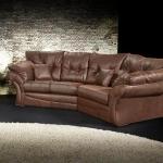 Lebus Florida Cozy Corner Sofa