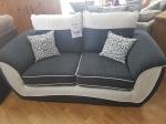 Lebus Storm 2 Seater Sofa