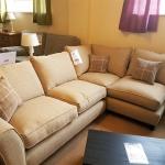 Lebus Trent Corner Sofa