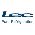 Lec Fridges & Freezers