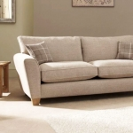 Lois 3 Seater Sofa